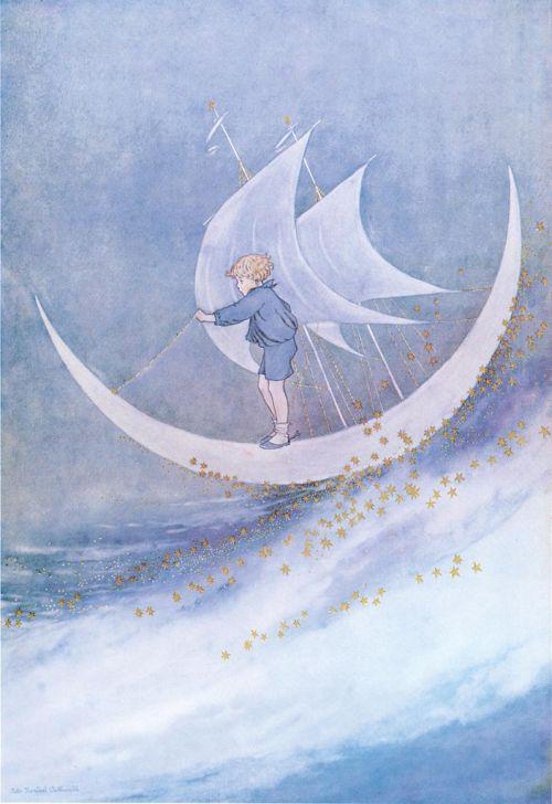 Ida rentoul outhwaite moon boat2
